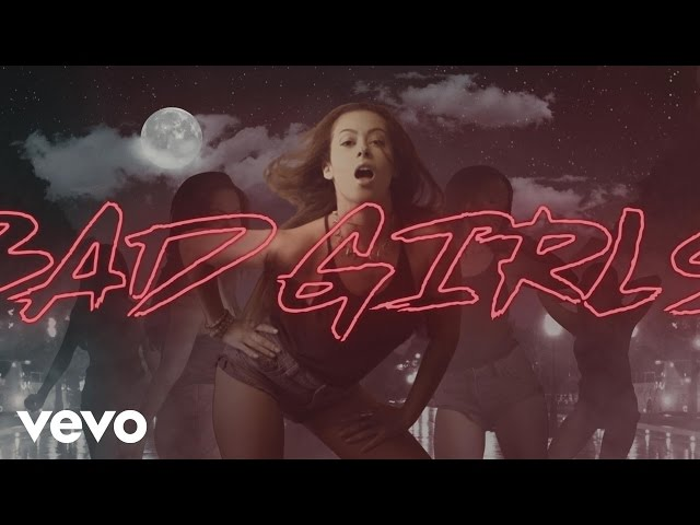 MKTO - Bad Girls (Lyric Video)