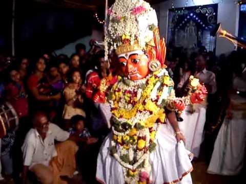 Puthagaram Sri Maha Kaliamman Thiruvila 2012 - Part 27 video