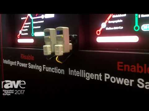 ISE 2017: Macroblock Launches Intelligent Power Saving Function