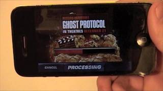 Action Movie FX iPhone app review