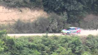 Hitit Rally Samsun HD 1080p Part 2