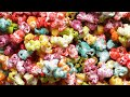 Rainbow Kettle Corn That Will Bring You Happy Days • Tasty