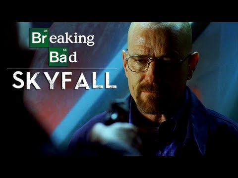 Breaking Bad || SKYFALL