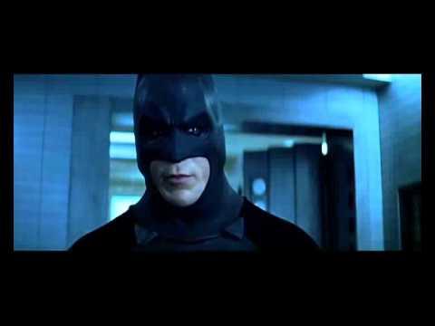 Бэтмен - Черный Плащ