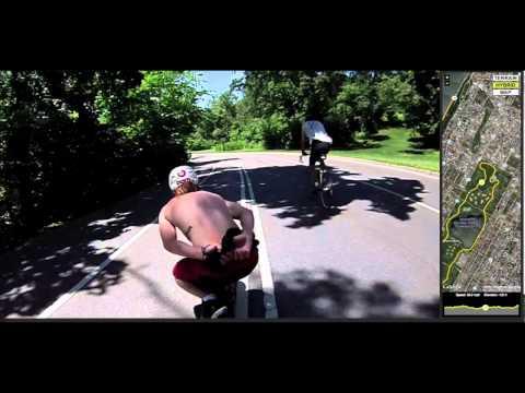 Central Park 2012 - Push Culture News