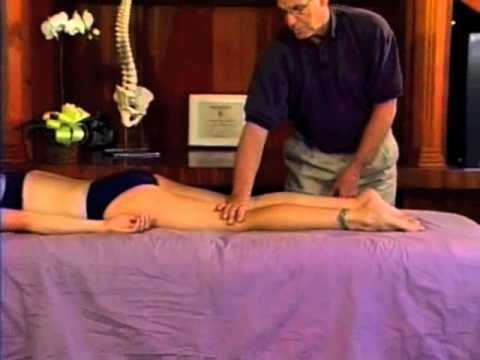 Myofascial Release And Deep Tissue Massage   Amazing Extensive Tutorial   Part 2