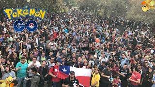 ¡LA LOCURA POR CHARMANDER!¡EL COMMUNITY DAY MÁS ÉPICO!-POKÉMON GO