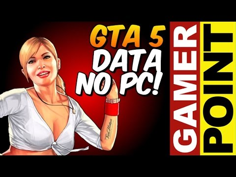 GTA 5 FINALMENTE a DATA! / iPhone 6 vs Consoles - Gamer Point