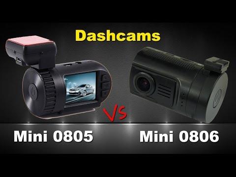 Mini 0805 v Mini 0806