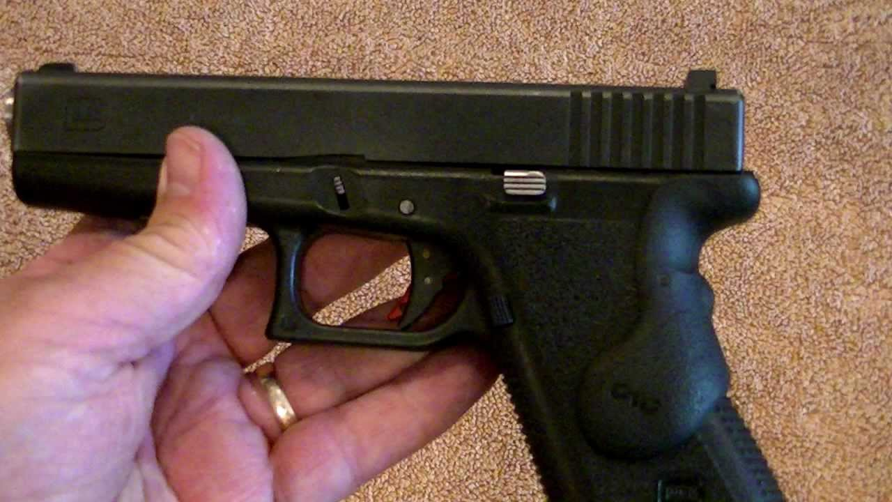 XDm 9mm 38 vs XD SC 9mm  Springfield XD Forum