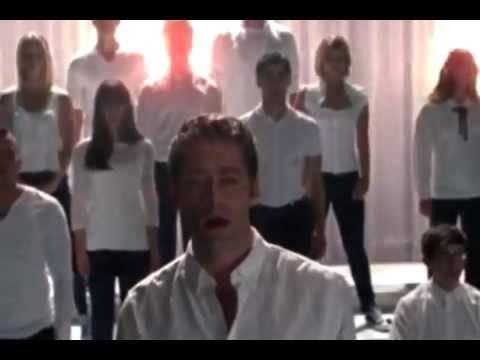 Glee - Fix You (Official Video)