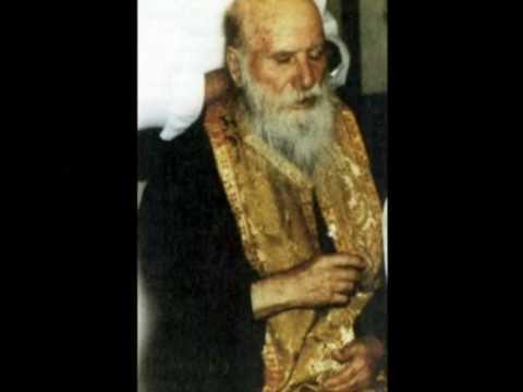 Elder Porfirios