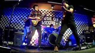 Dirgahayu set - House of Vans Musicians Wanted