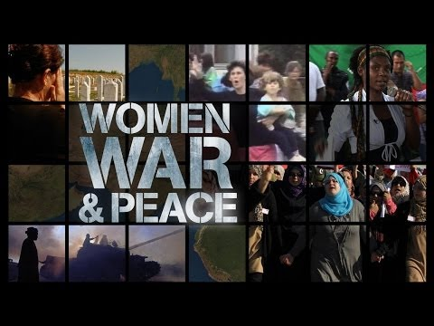 Women, War & Peace | Official Trailer [HD]