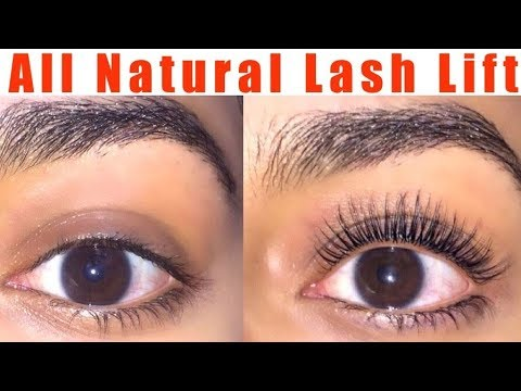 Keratin Lash Lift!! Does it WORK?!