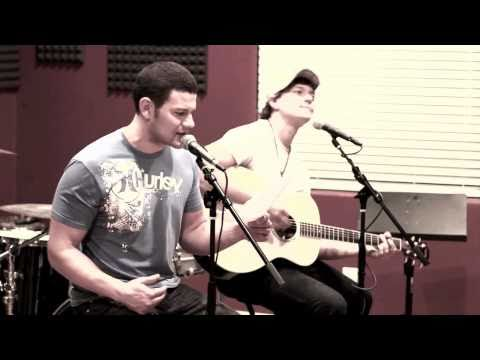 I Need A Doctor (official Acoustic Music Video) - Dr. Dre Ft. Eminem - Derek  And Tyler Ward Cover video
