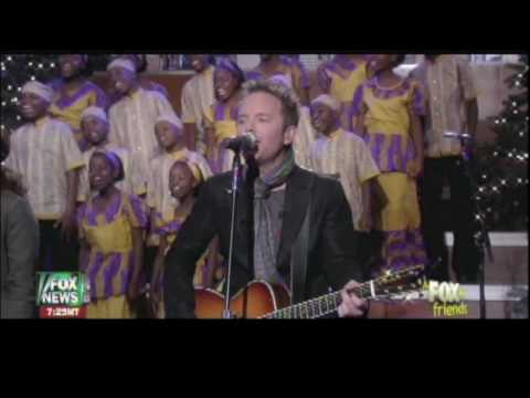 Chris Tomlin Feat. Watoto Childrens Choir - Joy to the World