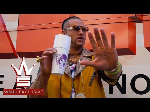 Riff Raff & Phresher Wait A Minute rap music videos 2016