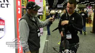 Killer Instinct Swat Crossbow 2017 ATA Show