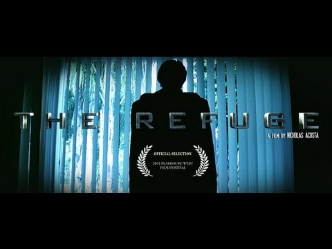 Trailer: The Refuge Teaser