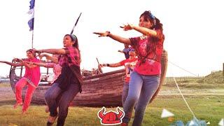 Chittagong Vikings Theme Song -