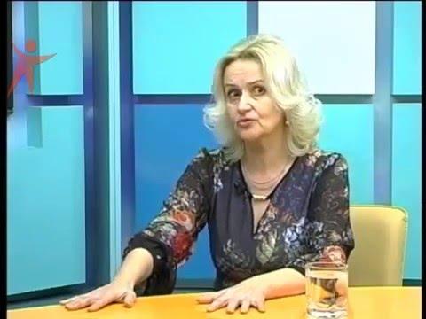 """Ірина Фаріон про поняття мовної норми в етері телеканалу """"Сфера-ТВ"""""""