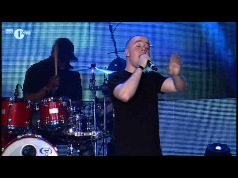 Maverick Sabre performs I Need at BBC 1Xtra Live in Birmingham
