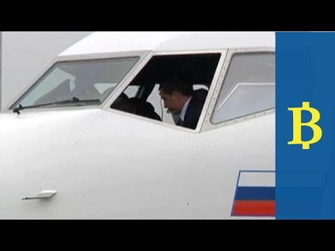 Russia: Aeroflot subsidiary grounded by EU sanctions