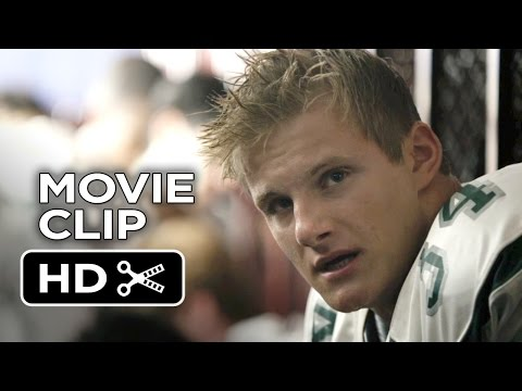 When The Game Stands Tall Movie CLIP - Locker Room Speech (2014) - Alexander Ludwig Movie HD
