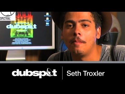 Seth Troxler Interview @ Dubspot - Talks DJing, Detroit, Advice