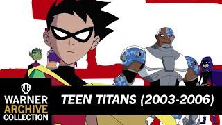 Download lagu Teen Titans Theme