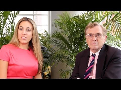 Don Coxe: Barack Obama Win Would Be Good for Gold (BMO Financial/ Coxe Advisors)
