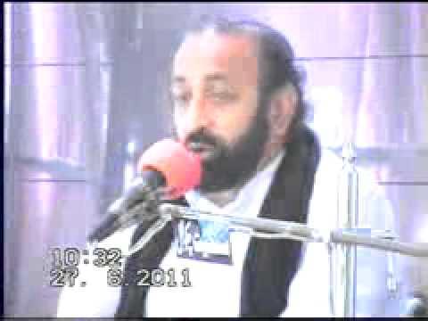 Majlis Talagang 27June2011 (Muhammad Abbas Qumi)