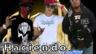 Haciendo Rap Galaxy mc ft Game flow & El Ziatuz...