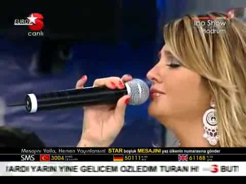 Sibel Can Ve Ibrahim Tatlises - Berivan video