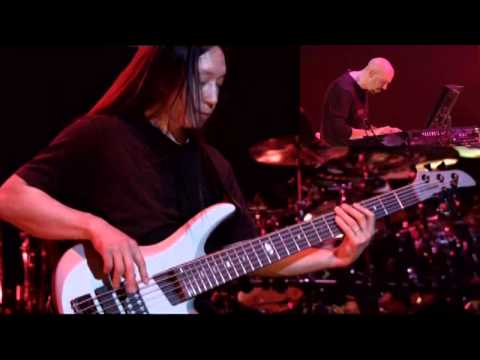 Dream Theater - The Dance Of Eternity - John Myung video