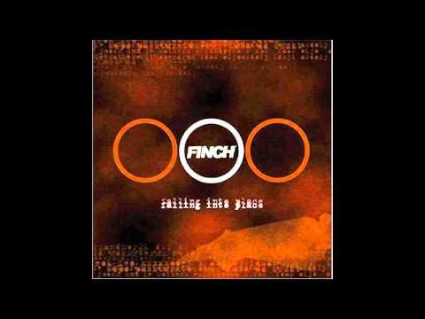 Finch - Perfection Through Silence