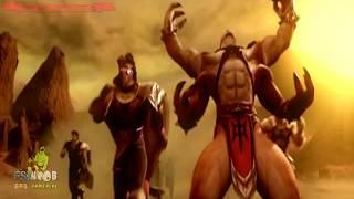 "Mortal Kombat: Armageddon "" the seventh main video game """