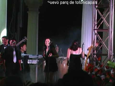 los francos en concierto 2010