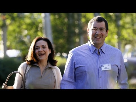 Dave Goldberg's Untimely Death: Sheryl Sandberg on Her Late Husband