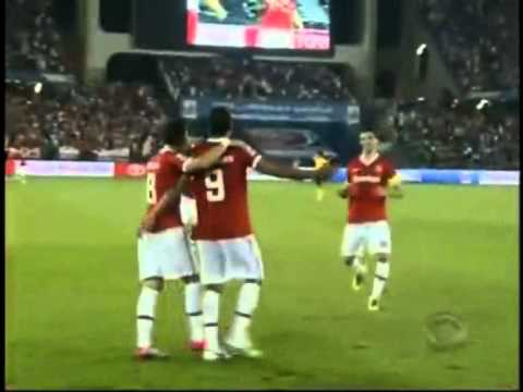 Internacional 4 x 2 Seongnam Ilhwa - Gols - Mundial de Clubes FIFA 2010