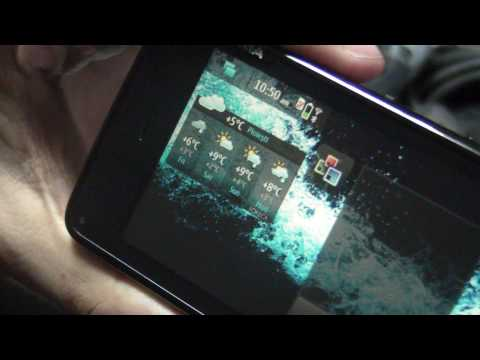 Nokia N900 Review HD ( in Romana ) - www.TelefonulTau.eu -