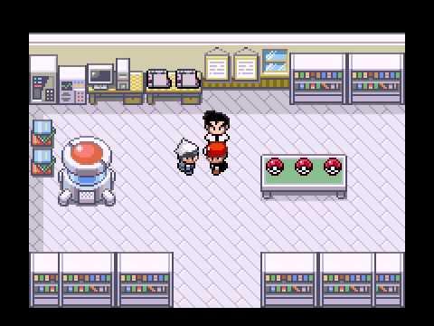 Pokemon Dark Rising - Vizzed.com Play - User video