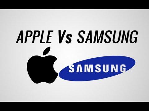 Apple Vs Samsung Verdict. What Does It Mean?