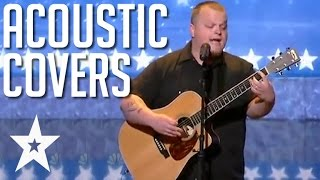 Download Lagu 5 Amazing Acoustic Covers on Got Talent Gratis STAFABAND