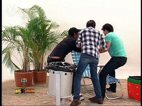 Dame Tu Pin: Jaime Araque ¡Qué Locura! 23/10/2011