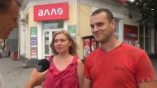 РЧВ 73 Хотят ли жители Крыма вернуться на (в) Украину?