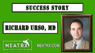Dr. Urso's Carnivore Diet Success - MeatRx