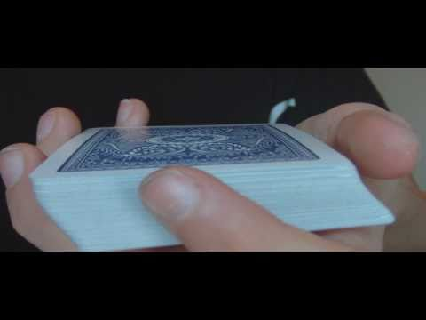 Magic Moments--Card Flourishes