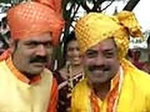 Making Of 9 Mahine 9 Diwas - Sanjay Narvekar Nirmiti Sawant &...